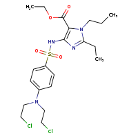2D chemical structure of 61982-07-8