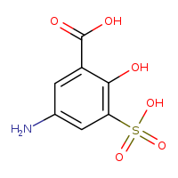 2D chemical structure of 6201-87-2