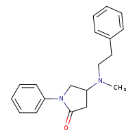 2D chemical structure of 6212-98-2