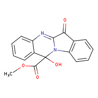2D chemical structure of 62584-11-6