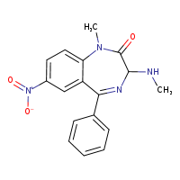 2D chemical structure of 62658-16-6
