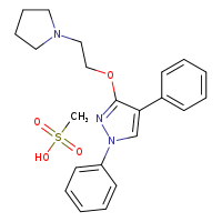 2D chemical structure of 62832-88-6