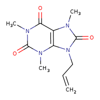 2D chemical structure of 6287-61-2