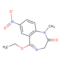2D chemical structure of 62903-64-4