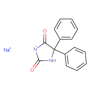 2D chemical structure of 630-93-3