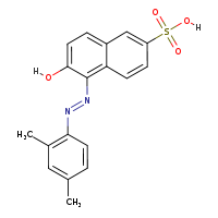 2D chemical structure of 6300-33-0