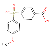 2D chemical structure of 6317-62-0