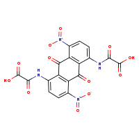 2D chemical structure of 63182-19-4