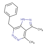 2D chemical structure of 63195-21-1