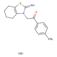 2D chemical structure of 63208-82-2