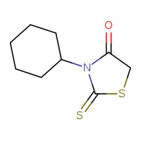 2D chemical structure of 6322-59-4
