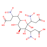 2D chemical structure of 63368-43-4
