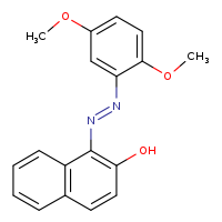 2D chemical structure of 6358-53-8