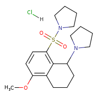 2D chemical structure of 63886-36-2