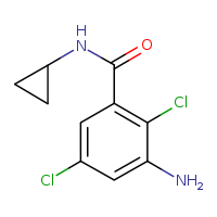 2D chemical structure of 63887-25-2