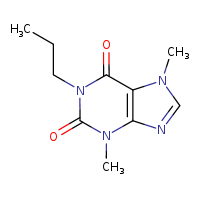 2D chemical structure of 63906-63-8