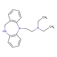 2D chemical structure of 63918-63-8