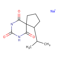 2D chemical structure of 63990-01-2