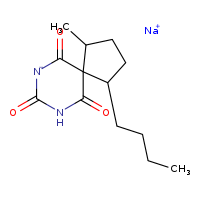 2D chemical structure of 63990-18-1