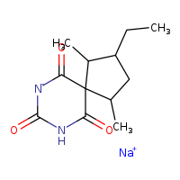 2D chemical structure of 63990-26-1