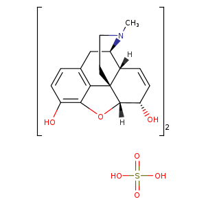 2D chemical structure of 64-31-3