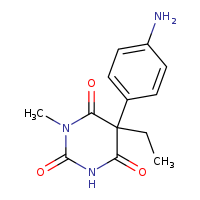 2D chemical structure of 64038-09-1