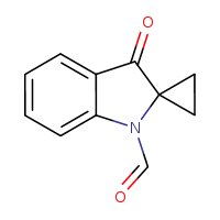 2D chemical structure of 64053-82-3