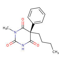 2D chemical structure of 64091-30-1