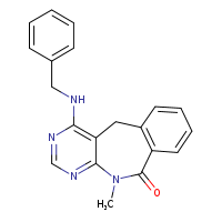 2D chemical structure of 64261-47-8