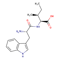 2D chemical structure of 64339-42-0