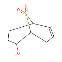2D chemical structure of 6435-92-3