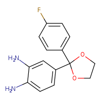 2D chemical structure of 64420-52-6