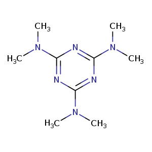 2D chemical structure of 645-05-6