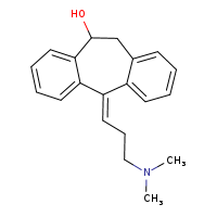 2D chemical structure of 64520-05-4