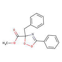 2D chemical structure of 64686-54-0