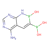 2D chemical structure of 64705-52-8