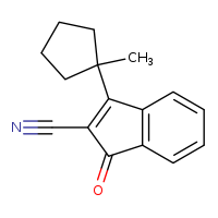 2D chemical structure of 64871-55-2