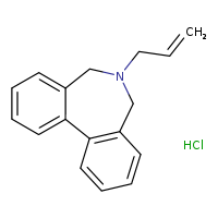 2D chemical structure of 65-15-6