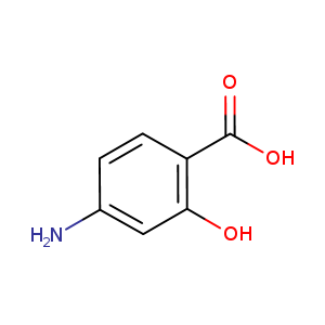 2D chemical structure of 65-49-6