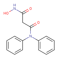 2D chemical structure of 65050-86-4