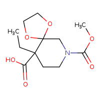 2D chemical structure of 65202-60-0