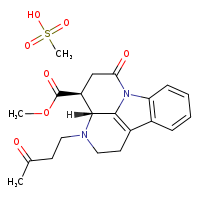 2D chemical structure of 65285-55-4