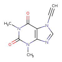 2D chemical structure of 65288-56-4