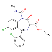 2D chemical structure of 65400-84-2