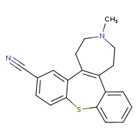 2D chemical structure of 65509-66-2