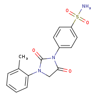 2D chemical structure of 65513-53-3