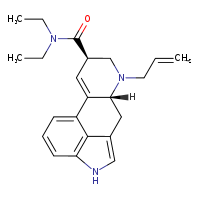 2D chemical structure of 65527-61-9