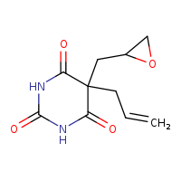 2D chemical structure of 65685-97-4
