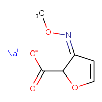 2D chemical structure of 65866-48-0