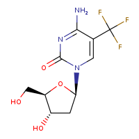 2D chemical structure of 66384-66-5